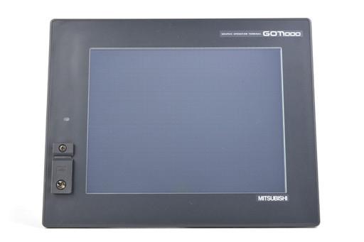 三菱 表示器 GT1562-VNBD