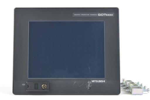 三菱 表示器 GT1150-QLBD
