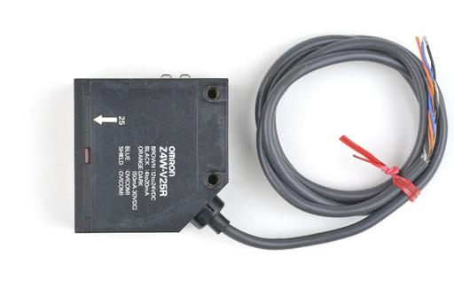 オムロン LED式変位センサ(アナログ出力) Z4W-V25R