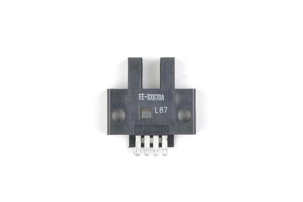 オムロン フォトマイクロセンサ EE-SX670A