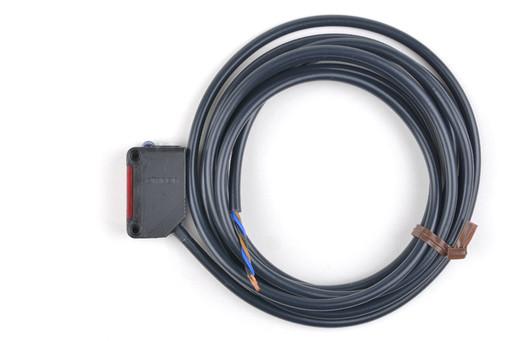 オムロン 光電センサ(回帰反射形) E3Z-R61 2M