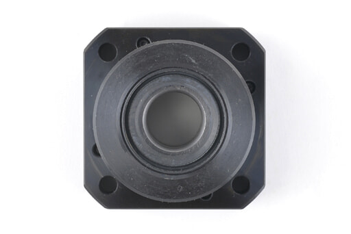 NSK サポートユニット(丸形・固定側) WBK20-11