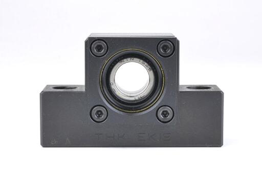 THK サポートユニット (角形・固定側) EK15