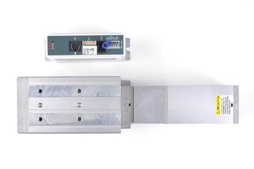 IAI ロボシリンダ(テーブルタイプ)とコントローラのセット RCP3-TA7C-I-42P-6-25-P1-M-B