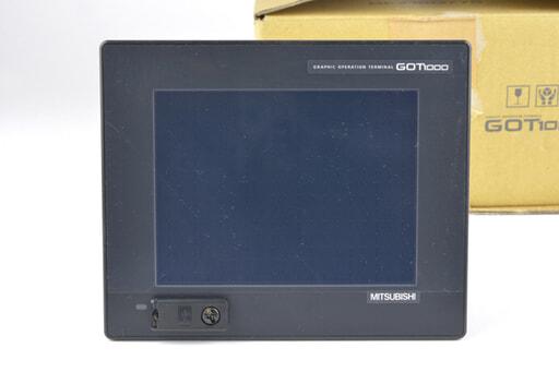 三菱 表示器 GT1155-QSBD