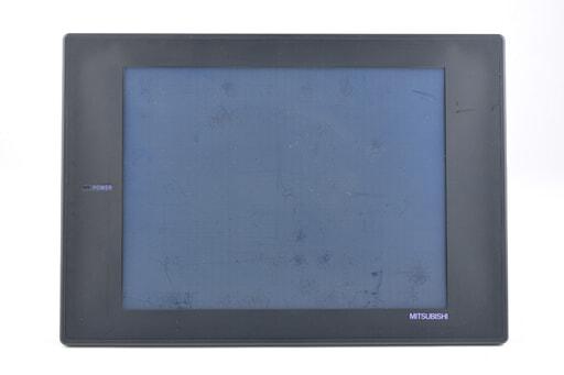 三菱 表示器 A975GOT-TBA+A9GT-RS4