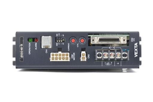 オリエンタルモーター ドライバ ASD24B-A