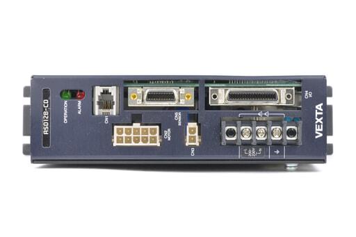 オリエンタルモーター ドライバ ASD12B-CD