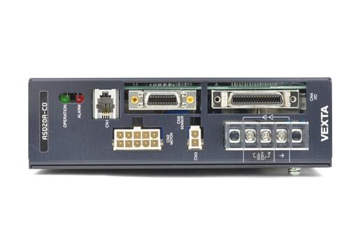 オリエンタルモーター ドライバ ASD20A-CD