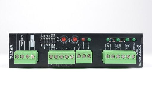 オリエンタルモーター ドライバ PMD07U(キズ汚れ多数)