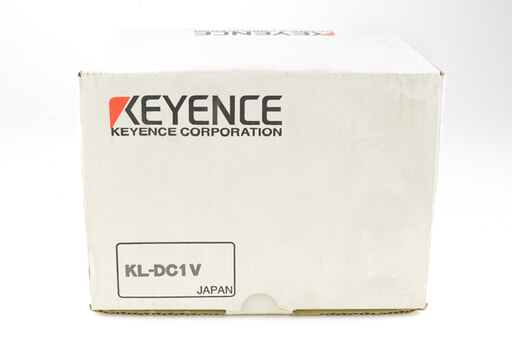 キーエンス 直流電圧入力ユニット KL-DC1V