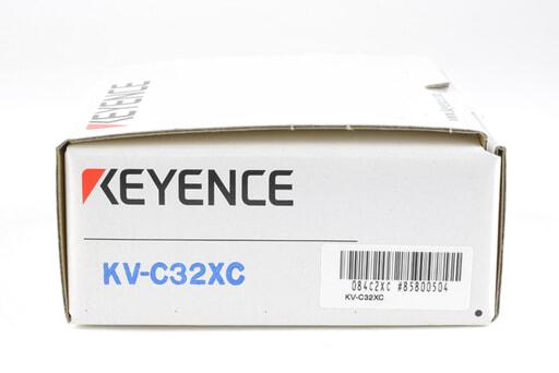キーエンス 32点コネクタ KV-C32XC