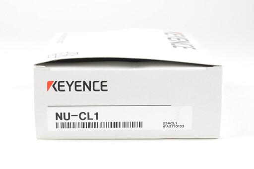 キーエンス 通信ユニット(CC-Link対応) NU-CL1