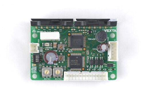 オリエンタルモーター ドライバ CRD5103P