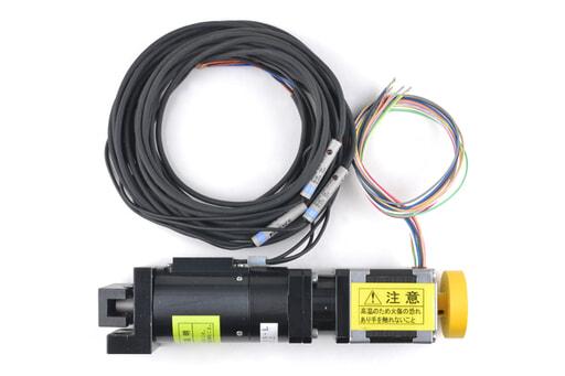 高精度電動シリンダ TLA4200-S3-L