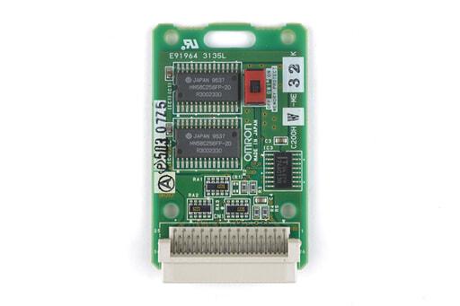 オムロン メモリカセット C200HW-ME32K (95年12月製)