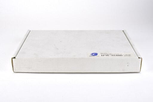 グラフイン デジタル出力型カメラI/Fボード IPM-8540D-LVDS