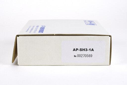 アルファプロジェクト CPUボード AP-SH3-1A