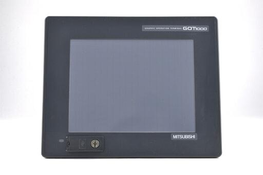 三菱 表示器 GT1550-QLBD
