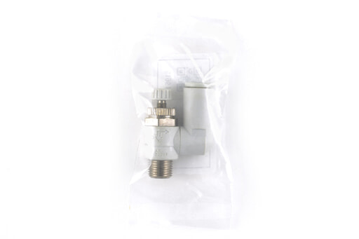 SMC スピードコントローラ R1/8-Φ6 メータアウト AS2301F-01-06