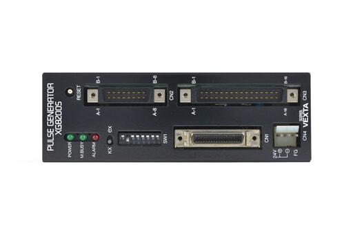オリエンタルモーター コントローラ XG8200S
