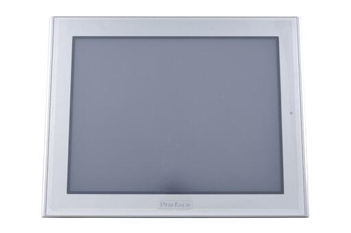 デジタル カラータッチパネル AGP3500-T1-AF (11年5月製)