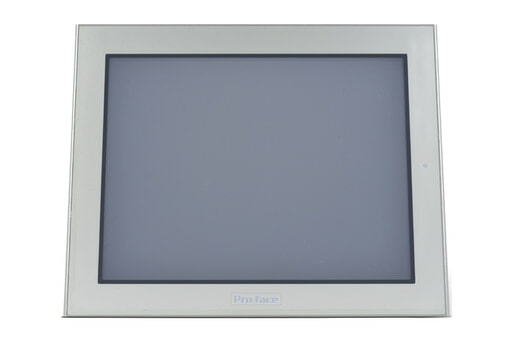 デジタル カラータッチパネル AGP3500-T1-AF (09年12月製)