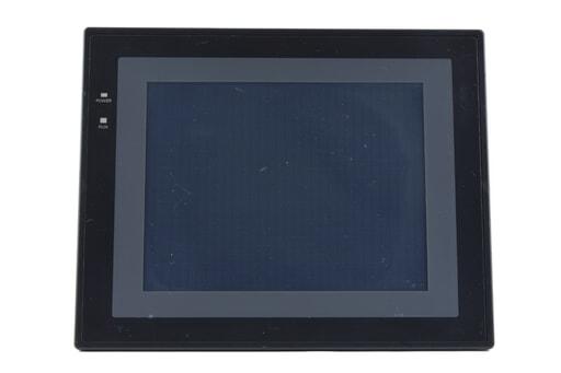 オムロン 表示器 NT631C-ST151B-V2 (00年3月製)