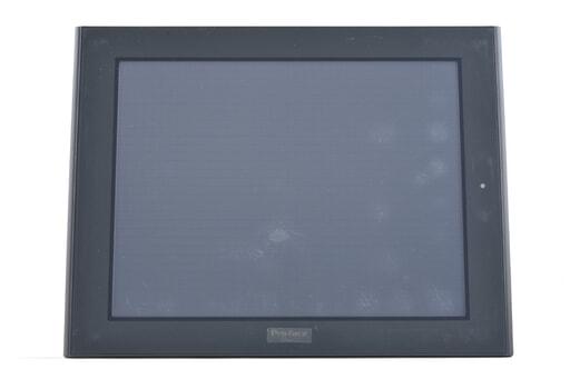 デジタル 表示器 GLC2600-TC41-200V (04年4月製)
