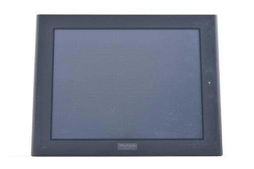 デジタル 表示器 GLC2600-TC41-200V (04年11月製)