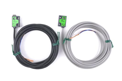 竹中電子工業 アンプ内蔵形光電子センサ UM-T50DT