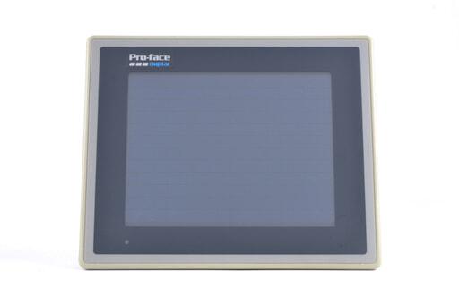 デジタル タッチパネル GP377-LG41-24V (11年6月製・バックライト消耗)