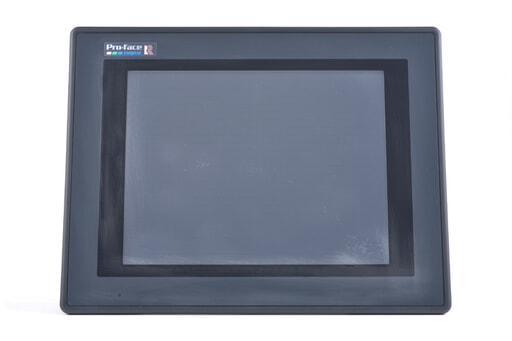 デジタル 表示器 GP577R-SC11 (バックライト消耗)
