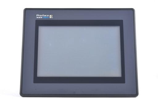 デジタル 表示器 GP477R-EG11 (バックライト消耗)
