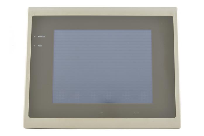 オムロン 表示器 NT610C-DT151 (03年8月5日製・オプション付き)