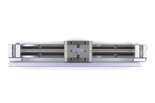 SMC エアスライドテーブル MXY8-150