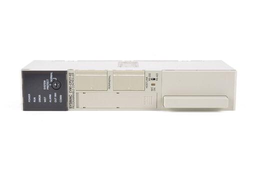 オムロン CPUユニット CVM1-CPU11-V2 (08年12月製)