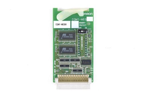 オムロン メモリカセット CQM1-ME08K (05年1月製)