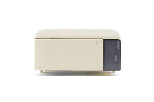 オムロン 電源ユニット CQM1-PA203 (96年8月製)