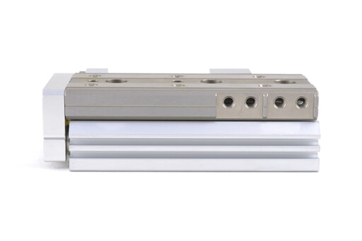 SMC エアスライドテーブル MXQ16-50AS-M9BL