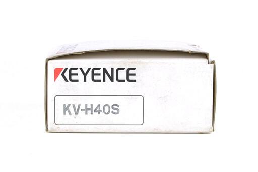 キーエンス 位置決めユニット KV-H40S
