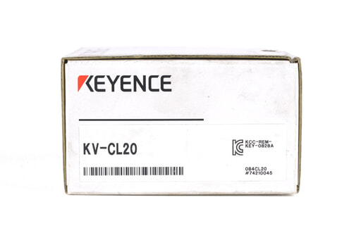 キーエンス CC-Linkユニット KV-CL20