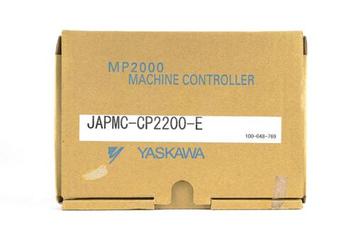 安川電機 CPUモジュール JAPMC-CP2200-E