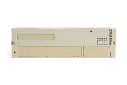 オムロン CPUユニット C1000H-CPU01-V1 (03年7月製)