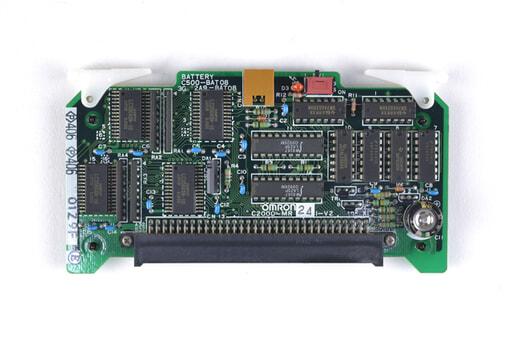 オムロン メモリユニット C2000-MR241-V2 (99年12月製)