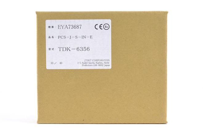 ジェイテクト 入力モジュール TDK-6356