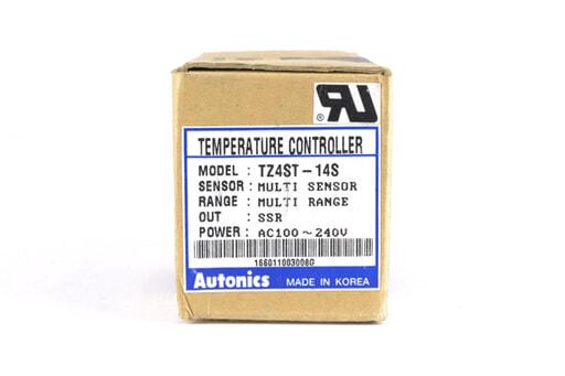 オートニクス 温度調節器 TZ4ST-14S