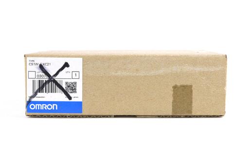 オムロン SYSMAC-RTOS NC2HC-RLX01(CS1W-EXC21)
