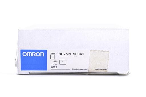 オムロン シリアルコミュニケーションボード 3G2NN-SCB41