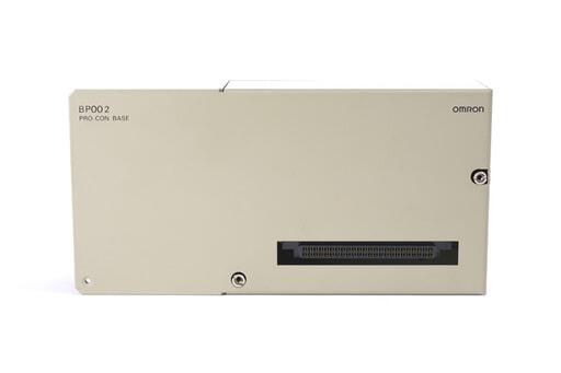 オムロン プロコンベースユニット C200H-BP002 (04年12月製)